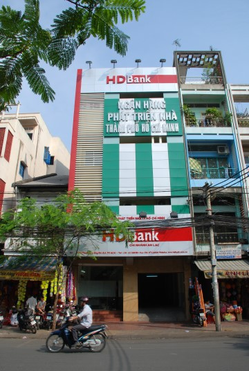 HDBank An Lac Branch